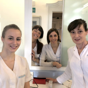 studio-ponchio-dentista-verbania-team